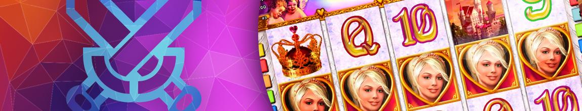 где найти автомат queen of hearts в хорошем качестве
