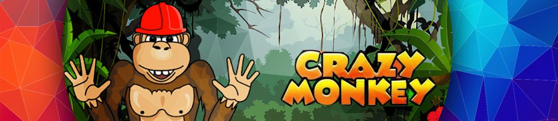где в игровой аппарат обезьяны играть онлайн бесплатно
