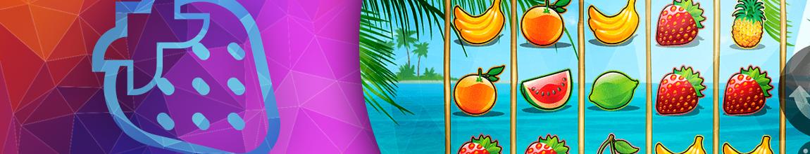 игровой автомат fruit cocktail для азартных игроков на деньги