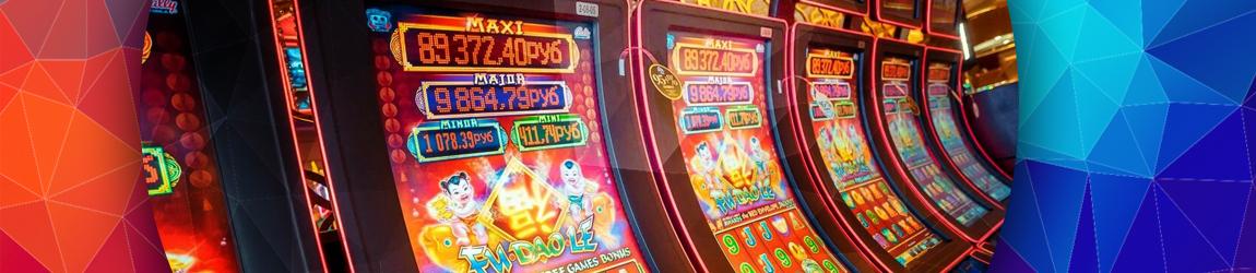 как составляется рейтинг онлайн казино россии и мира