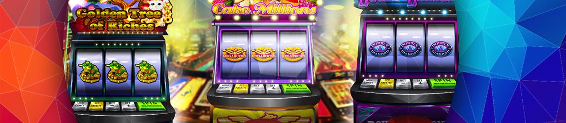 какие казино самые выигрышные в интернете