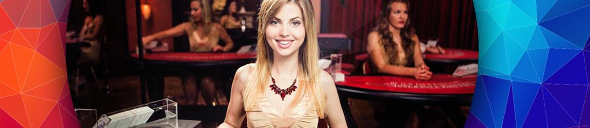 какое живое казино онлайн разрешает играть с крупье на рубли