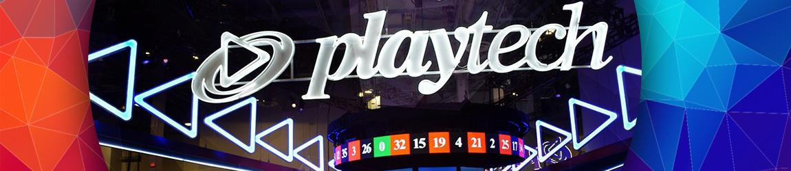 список игровых автоматов компании playtech
