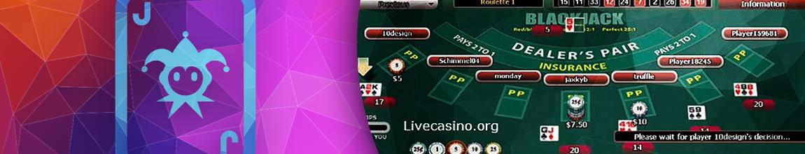 тактика как выиграть в blackjack у компьютера с моментальным выводом