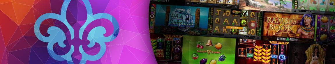 все новейшие игровые автоматы онлайн