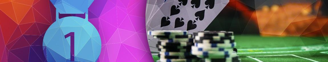 самое лучшее казино в интернете